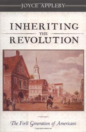 INHERITING THE REVOLUTION