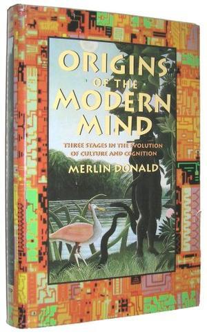 ORIGINS OF MODERN MIND
