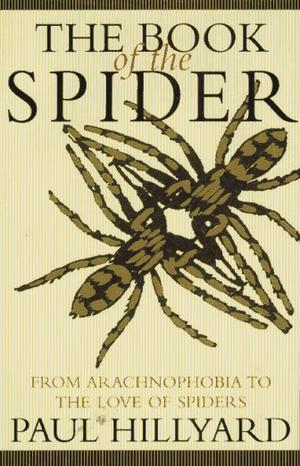THE BOOK OF THE SPIDER