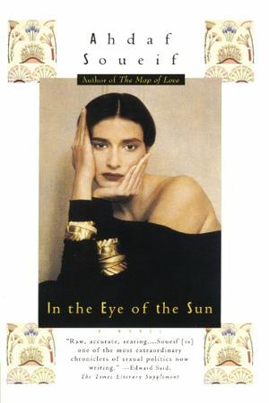 IN THE EYE OF THE SUN