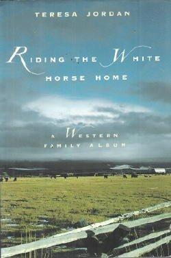 RIDING THE WHITE HORSE HOME