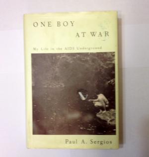 ONE BOY AT WAR