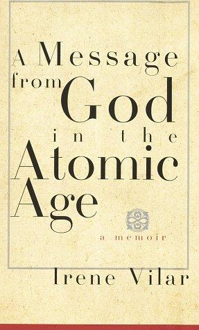A MESSAGE FROM GOD IN THE ATOMIC AGE