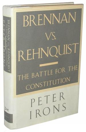 BRENNAN VS. REHNQUIST