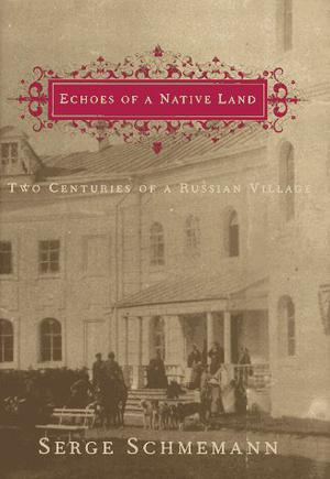 ECHOES OF A NATIVE LAND