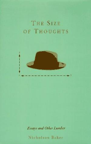 THE SIZE OF THOUGHTS