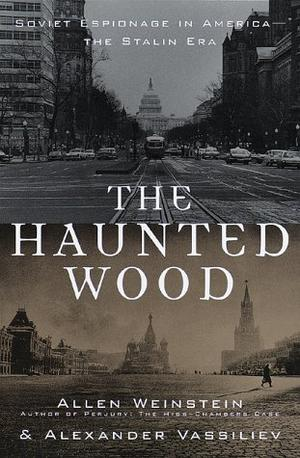 THE HAUNTED WOOD