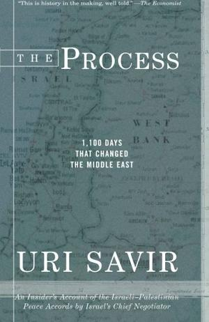 """""""THE PROCESS: 1,100 Days that Changed the Middle East"""""""