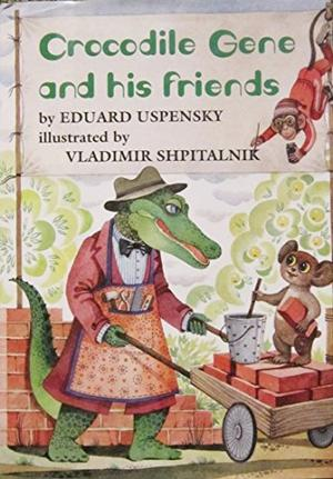 CROCODILE GENE AND HIS FRIENDS