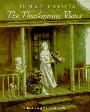 THE THANKSGIVING VISITOR