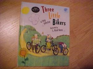 THREE LITTLE BIKERS