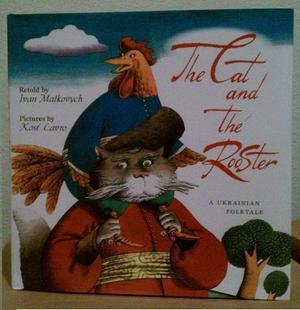 THE CAT AND THE ROOSTER
