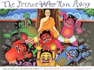 THE PRINCE WHO RAN AWAY