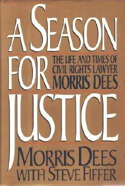 A SEASON FOR JUSTICE