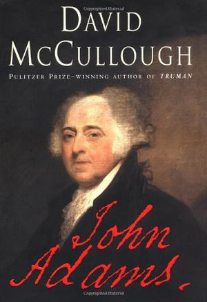 david mccullough essay