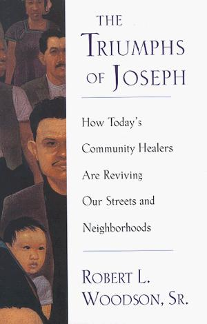 THE TRIUMPHS OF JOSEPH