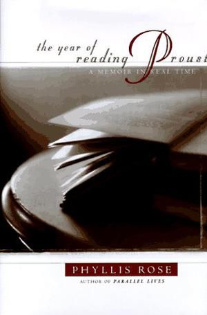 THE YEAR OF READING PROUST