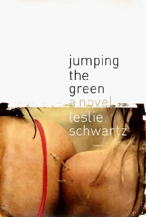 JUMPING THE GREEN