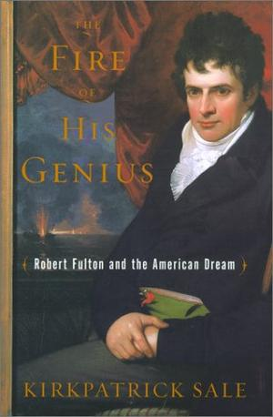 THE FIRE OF HIS GENIUS