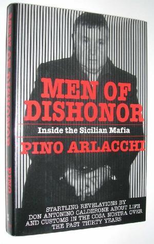 MEN OF DISHONOR