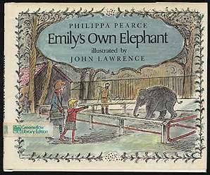 EMILY'S OWN ELEPHANT