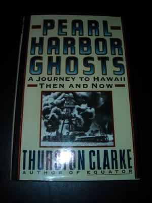 PEARL HARBOR GHOSTS