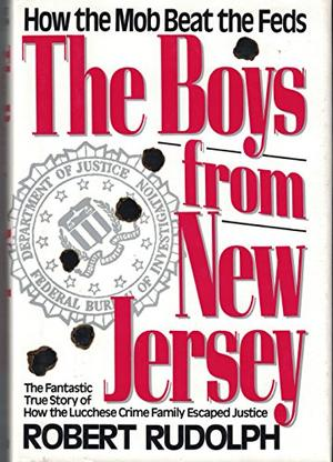 THE BOYS FROM NEW JERSEY