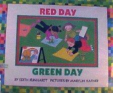 RED DAY, GREEN DAY