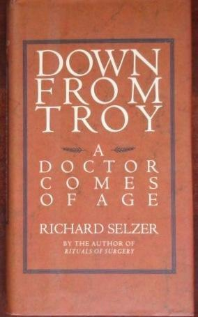 DOWN FROM TROY