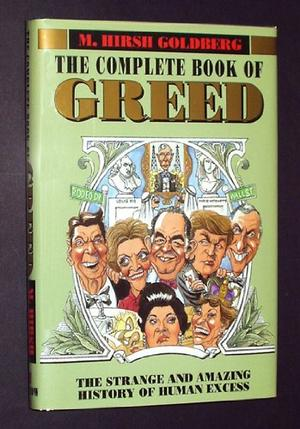 THE COMPLETE BOOK OF GREED