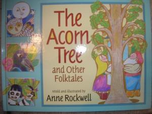 THE ACORN TREE