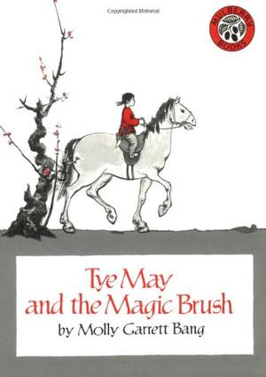 TYE MAY AND THE MAGIC BRUSH