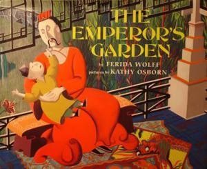 THE EMPEROR'S GARDEN