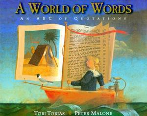 A WORLD OF WORDS
