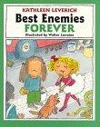 BEST ENEMIES FOREVER