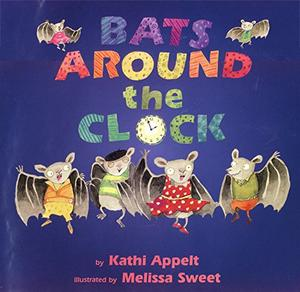 BATS AROUND THE CLOCK