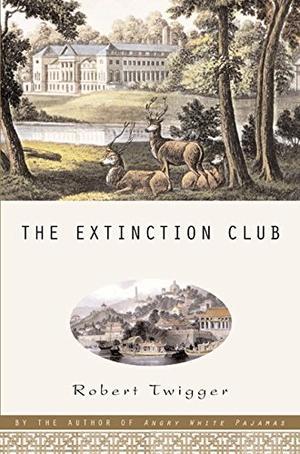 THE EXTINCTION CLUB