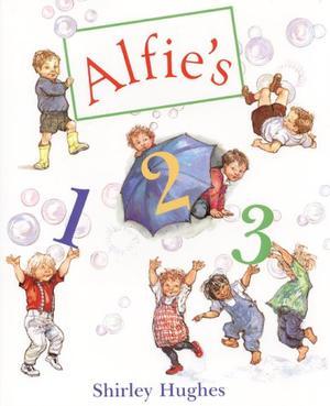 ALFIE'S 1-2-3
