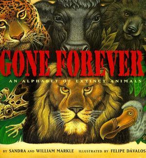GONE FOREVER!