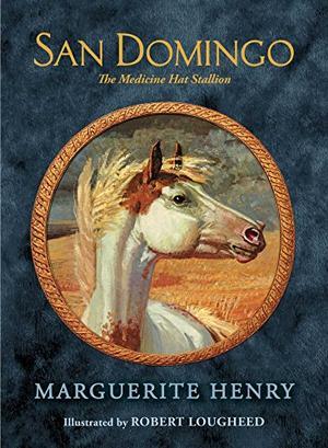 SAN DOMINGO: The Medicine Hat Stallion