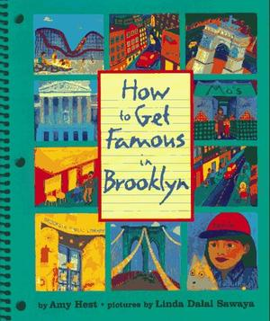 HOW TO GET FAMOUS IN BROOKLYN