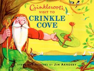 CRINKLEROOT'S VISIT TO CRINKLE COVE