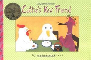 LOTTIE'S NEW FRIEND