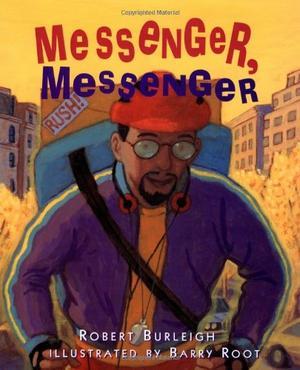 MESSENGER, MESSENGER