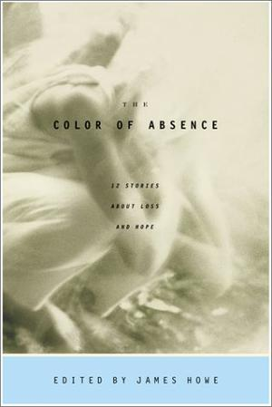 COLOR OF ABSENCE