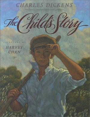 THE CHILD'S STORY
