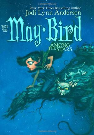 MAY BIRD AMONG THE STARS