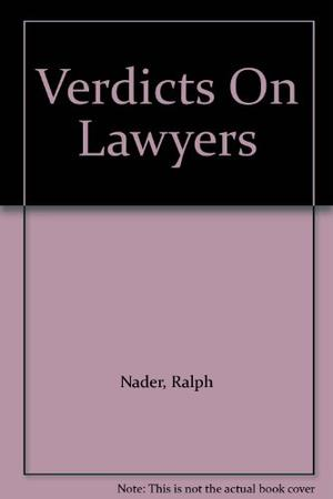 VERDICTS ON LAWYERS