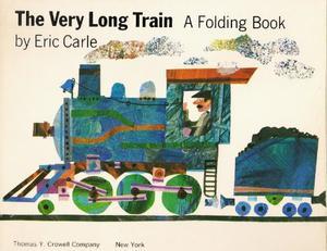 VERY LONG TRAIN