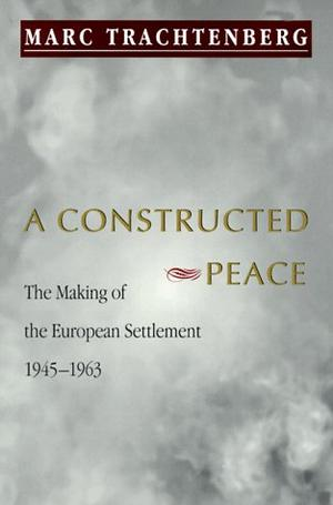 A CONSTRUCTED PEACE